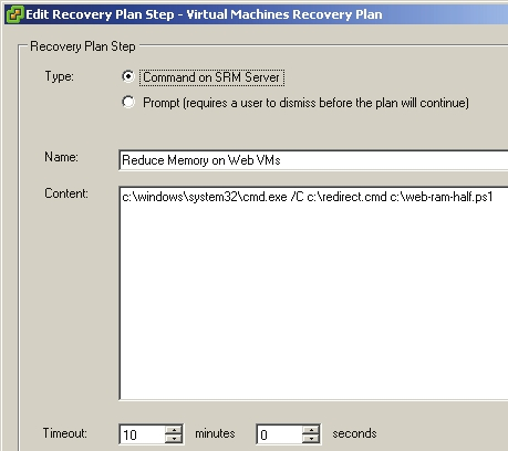 FileCustomRecoveryPlans Jpg  Vmwiki