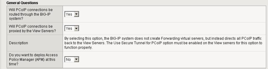 Load Balancing View Security Servers - vmWIKI