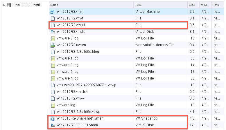 vmsn file type