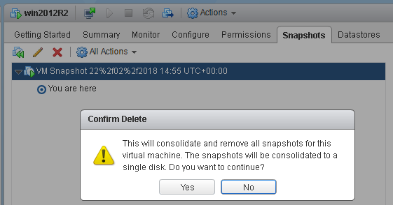 Creating and Modifying Virtual Machines in vCenter 6 - vmWIKI