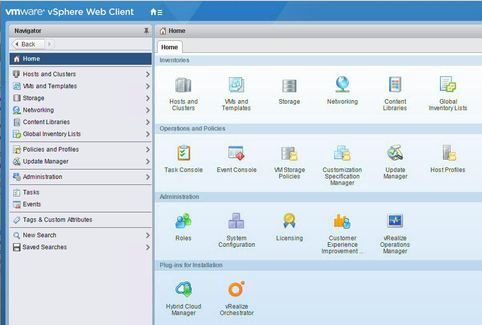 Creating and Deploying Templates in vCenter 6 - vmWIKI